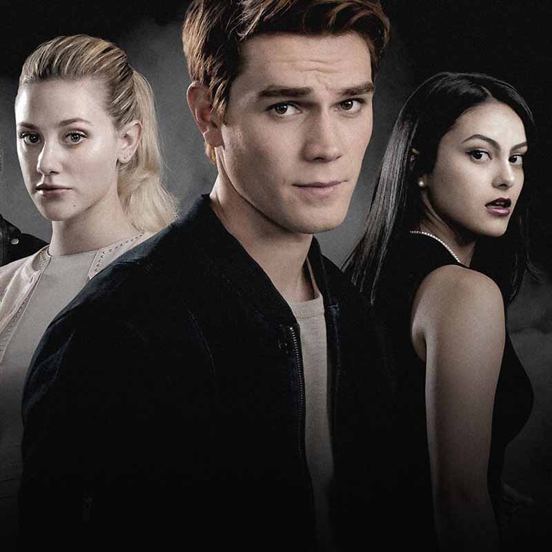 Riverdale, my rambling review