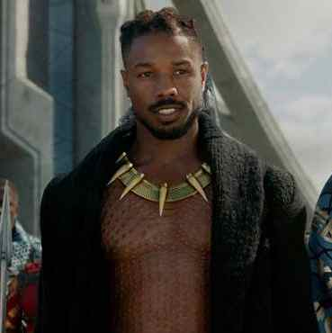The Divine Right of Black Panther