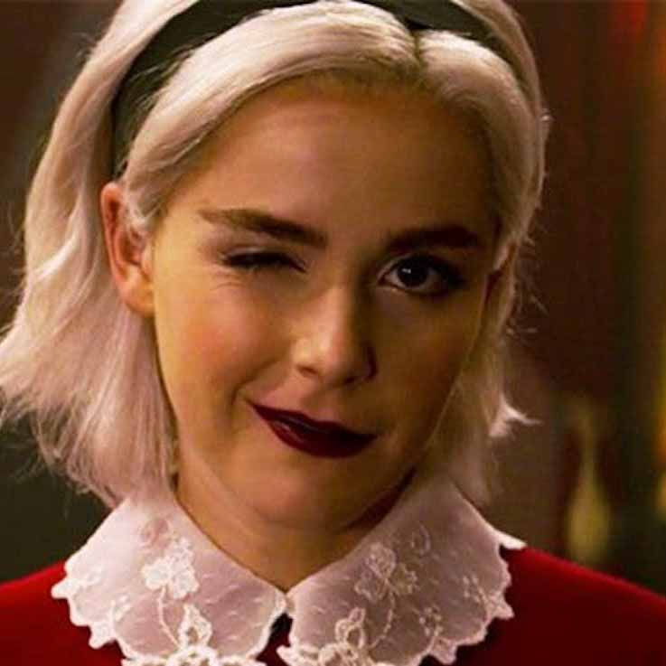 The Chilling Adventures of Sabrina, my rambling review