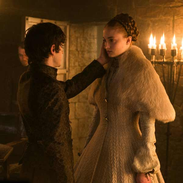 Standup Game of Thrones and Rape Culture